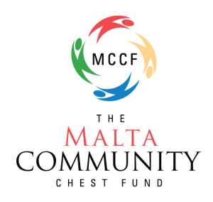 Malta Community Chest Fund Logo
